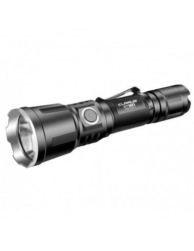 Lanterna tática KLARUS XT11X LED -...