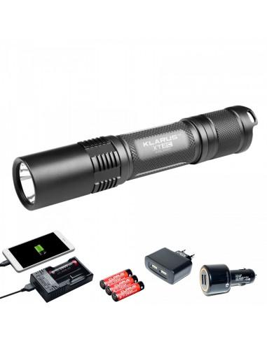 La LED paquet XT2C-en tactique...