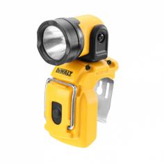 LED Flashlight DEWALT XR 10.8V