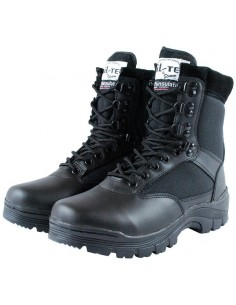 Bota TACTICAL BOOTS WITH...