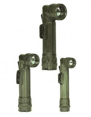 Lanterna Anglehead Us Od Small 2aa