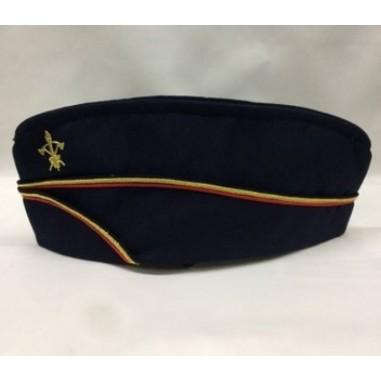 Full Officer Fireman's Beak