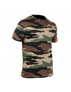 T-shirt 100% algodão - cam ce