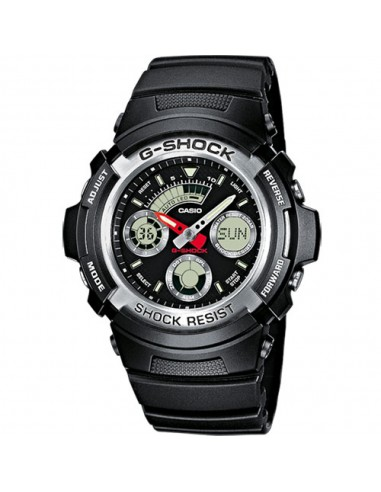Relógio Montre G-Shock Classic AW-590...