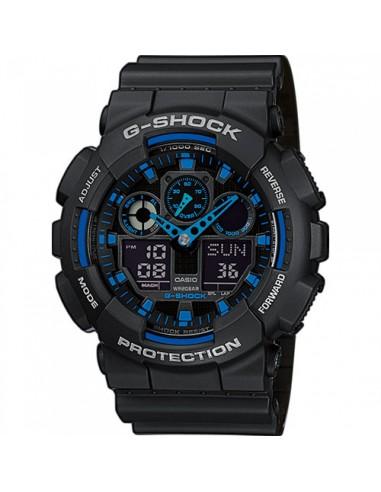 Relógio Montre G-Shock Classic GA-100...