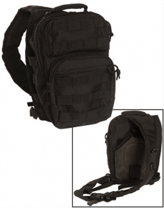 Mochila BLACK ONE STRAP...