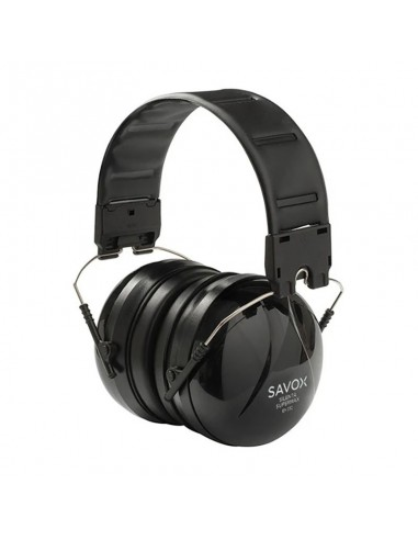 Protetor auricular supermax comfort:...