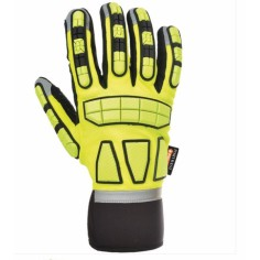 Impact Safety Glove with...