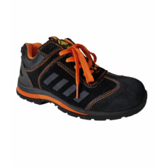 S1P Safety Shoe (SWS Tiger)