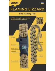 copy of Fire-starting tool...
