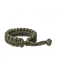 "Bracelet ""Mad Max"", Army green"