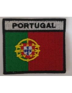 Bandeira com velcro PORTUGAL