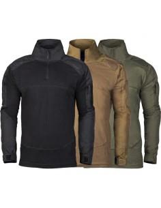 Shirt de combate MIL-TEC...