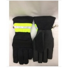 Gloves for firefighters...