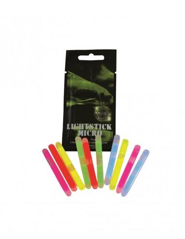 Micro Light Stick 10 pcs . MIL-TEC
