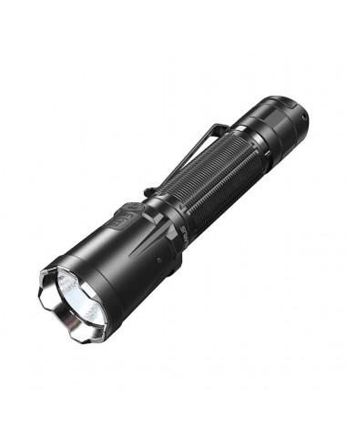 Lanterna tática recarregável XT21C...