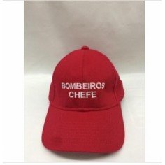 Fire Chief Cap