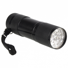 Mini Flashlight 2000 Lumens