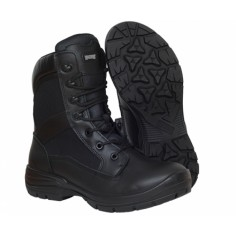 MAGNUM WOLF 8.0 SIDE ZIP boot