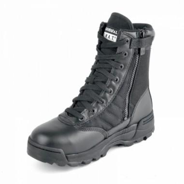 "Classic 9 ""Side-Zip Boot"