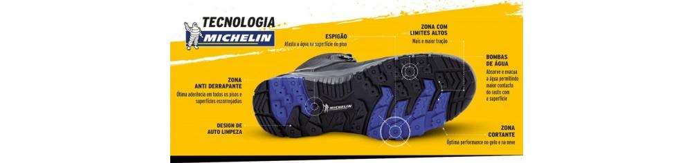 Calçado Proteção (S2 e S3) - SERVIR EM SEGURANÇA®️ - O melhor calçado profissional!