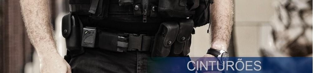 Cinturões Segurança - SERVIR EM SEGURANÇA®️ - O melhor calçado profissional!
